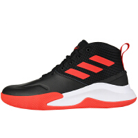 Adidas阿迪达斯男鞋运动休闲高帮实战篮球鞋EE9630