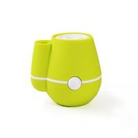 家用办公室车载加湿器迷你空气创意可爱静音花瓶保湿