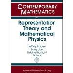 【预订】Representation Theory and Mathematical Physics 97808218