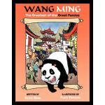 【预订】Wang Ming: The Greatest of the Great Pandas