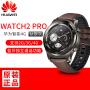 华为WATCH2 PRO智能4G独立通话手表钛银灰