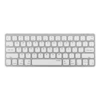 ipad air2平板iphone6手机迷你4苹果笔记本苹果电脑MacBook无线蓝牙键盘 官方标配