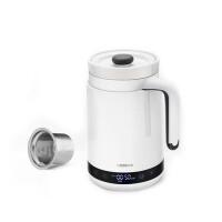 电热水杯煮粥杯电加热牛奶杯电炖杯迷你陶瓷养生杯