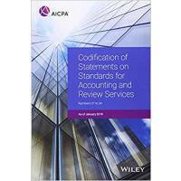 【预订】Codification Of Statements On Standards For Accounting