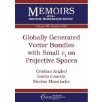 【预订】Globally Generated Vector Bundles with Small $c_1$ on P