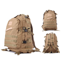 INDEPMAN 户外战术3D包 大容量 户外背包 DL-B001