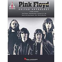 【预订】Pink Floyd - Guitar Anthology 9781540002983