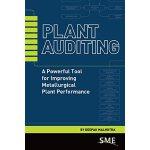 【预订】Plant Auditing 9780873354127