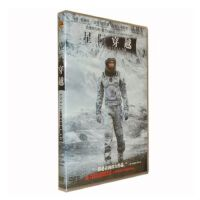 原装正版 电影 星际穿越 星际启示录DVD经典电影1DVD9 碟片 视频 光盘