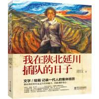 我在陕北延川插队的日子(全彩)