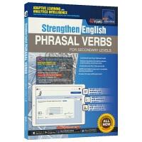 初中英语动词短语训练集 SAP Strengthen English Phrasal Verbs For Seconda