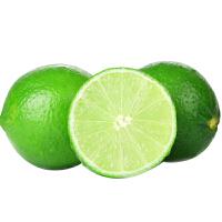【山东蓬莱馆】泰国无籽柠檬 新鲜皮薄多汁鲜柠檬水果青柠大青柠檬3斤18个左右 新鲜免邮