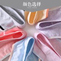 孕妇内裤低腰棉底裆怀孕期短裤头 内衣透气4-7个月夏季孕妇内裤