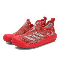 adidas阿迪达斯2018女婴童Claumb I游泳鞋DB2017