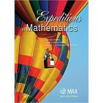 【预订】Expeditions in Mathematics 9780883855713