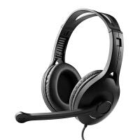 K800耳机头戴式带麦克风 台式电脑单?#22918;?#35760;本