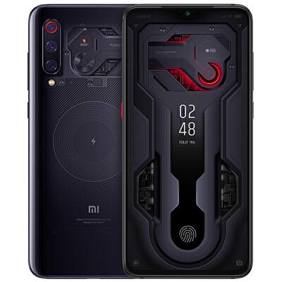【当当自营】小米9 透明尊享版 骁龙855 电信联通移动4G手机