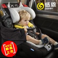 【支持礼品卡】感恩儿童安全座椅 汽车宝宝座椅硬isofix连接 9月-12岁 神奇女侠、蝙蝠侠、超人系列