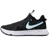 Nike耐克男鞋�\�有�PG 4 EP透�饽湍���鸹@球鞋CD5082-004