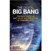 【预订】The Digital Big Bang 9781119617365