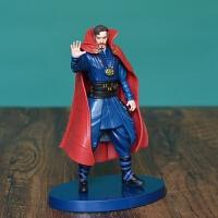复仇者联盟3无限战争 模型玩具钢铁侠 盒装