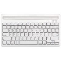 新款小米平板4键盘无线蓝牙苹果ipad Air2键盘MINI4/5手机4plus支架安卓系统华为三星