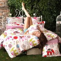 20191106225418438全棉四件套纯棉卡通套件三件套儿童床品床单卡布工程师