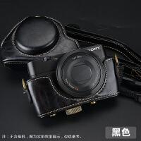 微单相机包for黑卡3 4 5相机包RX100II RX100M6 M2 M3 M4 M5 WX