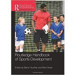 【预订】Routledge Handbook of Sports Development 9780415479950