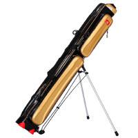 免安装1.25米超强防水双层包 渔具包 支架包 鱼竿包 杆包