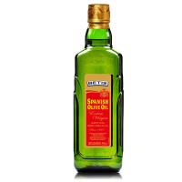[当当自营] 西班牙进口 BETIS贝蒂斯 特级初榨橄榄油 礼盒装 500ml