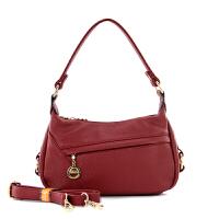 妈妈包包手提包小拎包女士买菜包简约中老年单肩斜挎包妇女零钱包