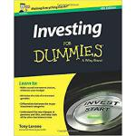 【预订】Investing for Dummies 4th Uk Edition 9781119025764