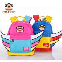 大嘴猴3-6岁幼儿园中班大班儿童书包可爱造型双肩背包