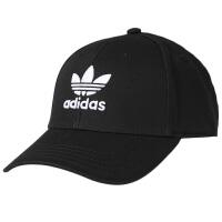 Adidas阿迪达斯男帽女帽三叶草运动帽户外鸭舌帽EC3603