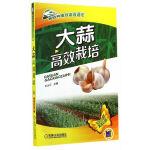大蒜高效栽培(高效种植致富直通车)