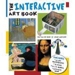 【预订】The Interactive Art Book