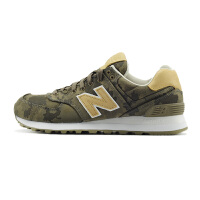 New Balance/NB 男鞋复古鞋运动鞋休闲专业跑步鞋系列ML574CMC
