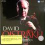 现货 [中图音像][进口CD]大卫奥伊斯特拉赫收藏家版 17CD David Oistrakh: The Complete EMI Recordings