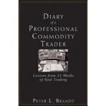 【预订】Diary Of A Professional Commodity Trader 9780470521458