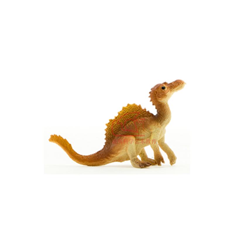 赵闯和杨杨的恐龙物语—小棘龙纳达的故事