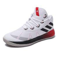 adidas阿迪达斯2017年新款男子团队基础系列篮球鞋BB8349