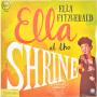 现货 [中图音像]【黑胶】埃拉・菲茨杰拉德 阳光中的埃拉 1LP Ella At The Shrine