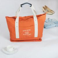 拉杆包旅行包拉杆箱折叠旅行袋行李袋衣服手提包行李包女男手提袋