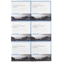现货 进口CD 理查施特劳斯音诗及协奏曲全集 13CD