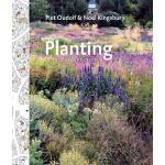 英文原版 植物设计 景观 花艺 Planting: A New Perspective