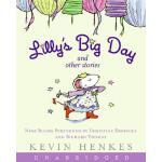 【预订】Lilly's Big Day and Other Stories CD 9 Stories