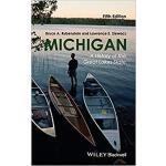 【预订】Michigan 9781118649725