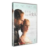 看不见的女人 盒装DVD D9 新索电影 拉尔夫・费因