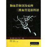 脑血管解剖及病理三维血管造影图谱 (美)波顿(Borden, N.M),臧培卓 9787538155044
